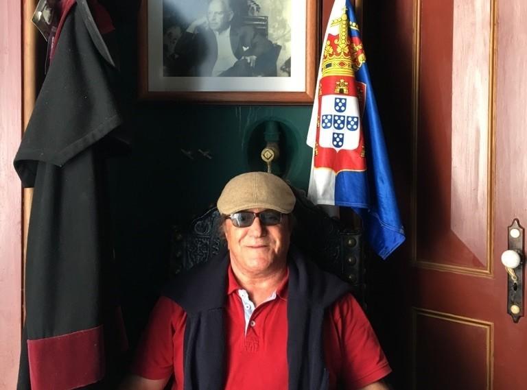 Entrevista a José Cid - Correio Real nº 15