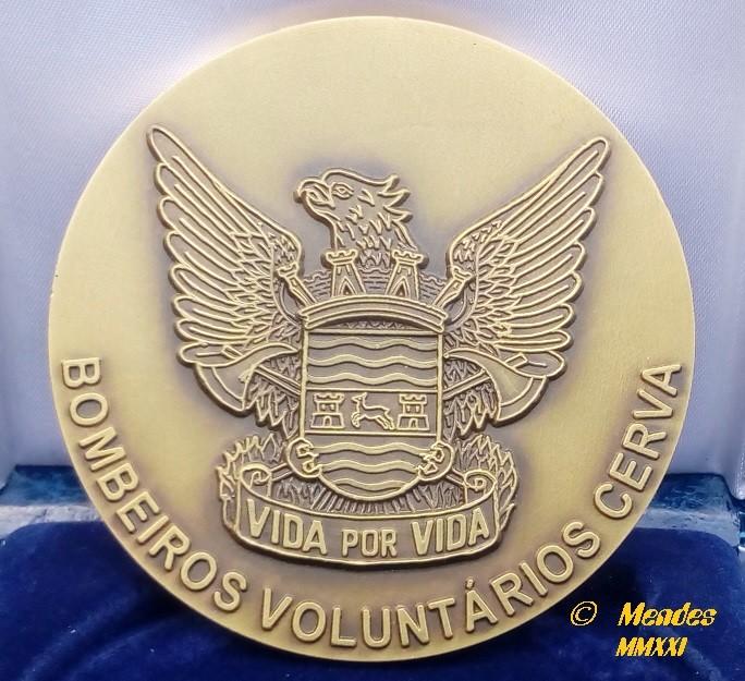 Vila de Cerva - Parabéns Bombeiros Voluntários de Cerva.