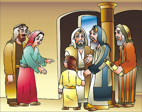 essays on jesus teachings