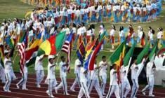 delegação do Gana
