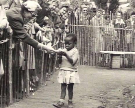 zoológico humano, 1958 na Bélgica.jpg