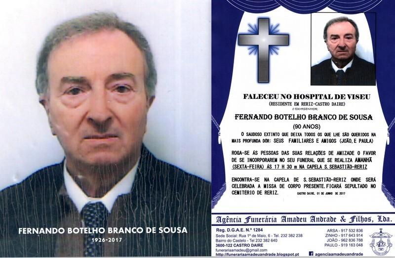 RIP-FOTO - DE FERNANDO BOTELHO BRANCO E SOUSA-90 A