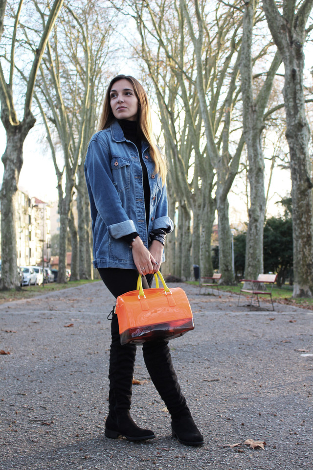 Trend, street fashion, fashion blogger, ina, the blog