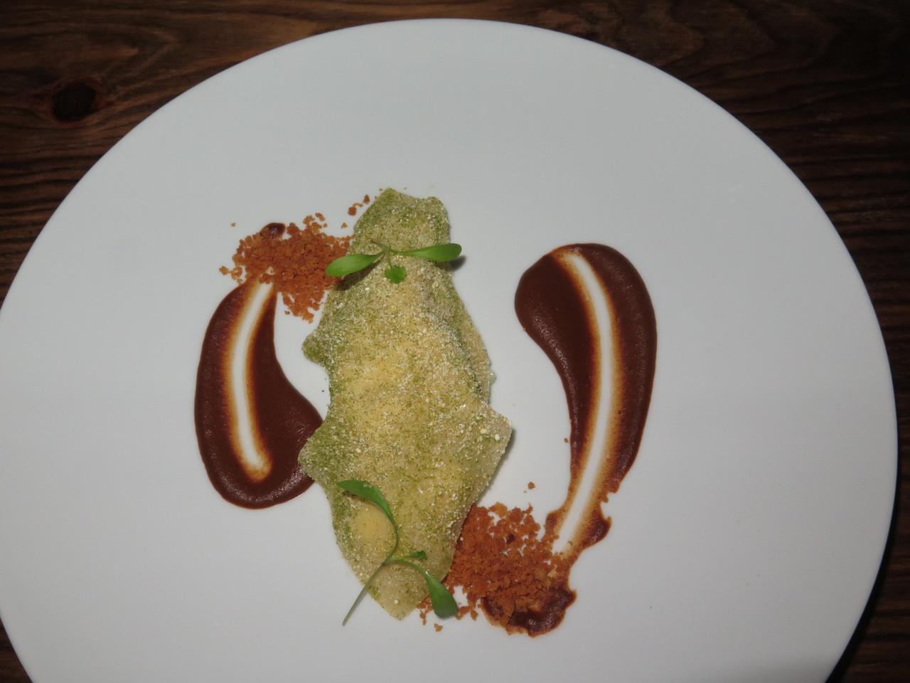 Bacalhau & Chocolate Picante