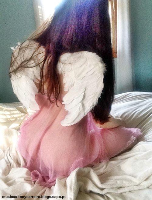 """O anjo que eu era do album """"Sonhador, Sonhador"""""""