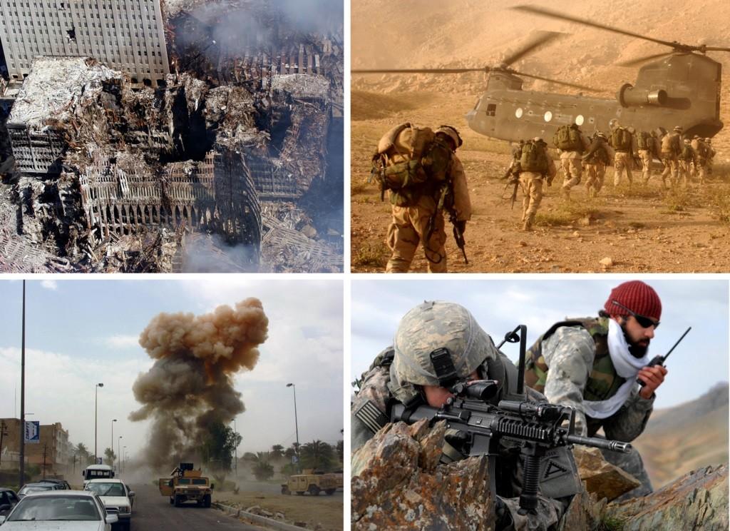 Guerra ao Terror_montagem