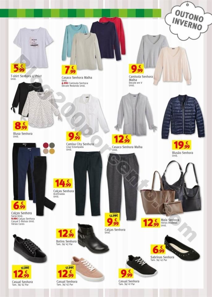 Antevisão folheto jumbo promoçoes + preços mini