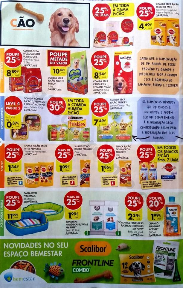 Antevisão folheto Promoções Pingo Doce 23a29 abr