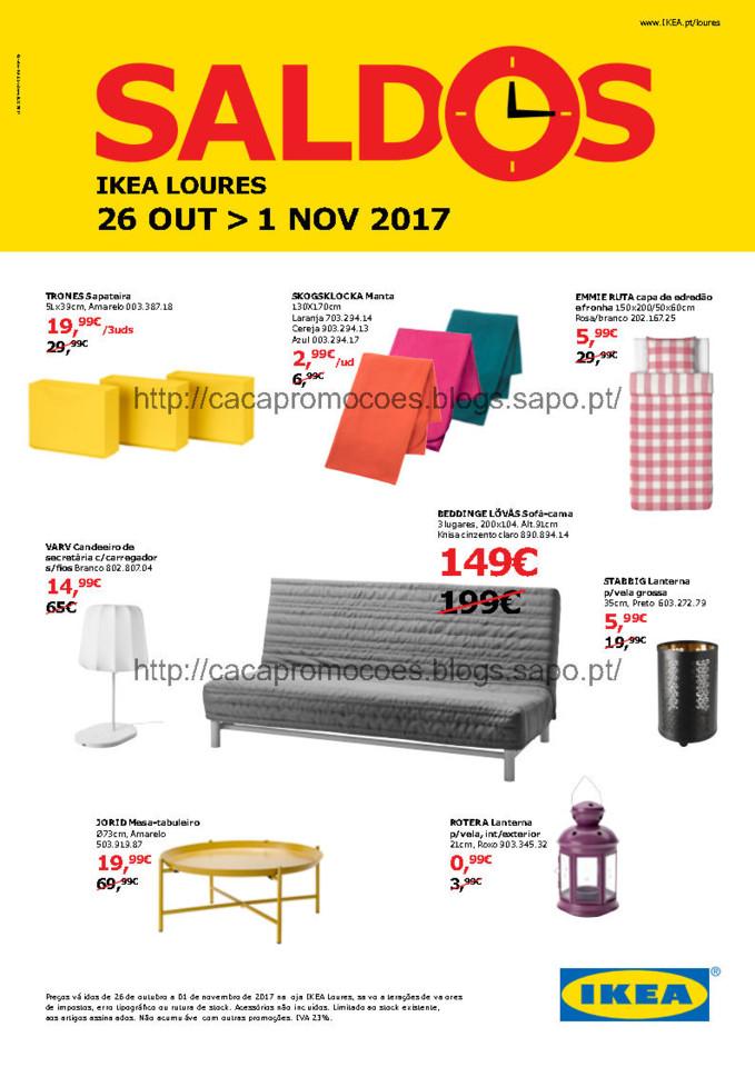 Folheto IKEA Loures_Saldos (Outubro 2017)_Page1.jp