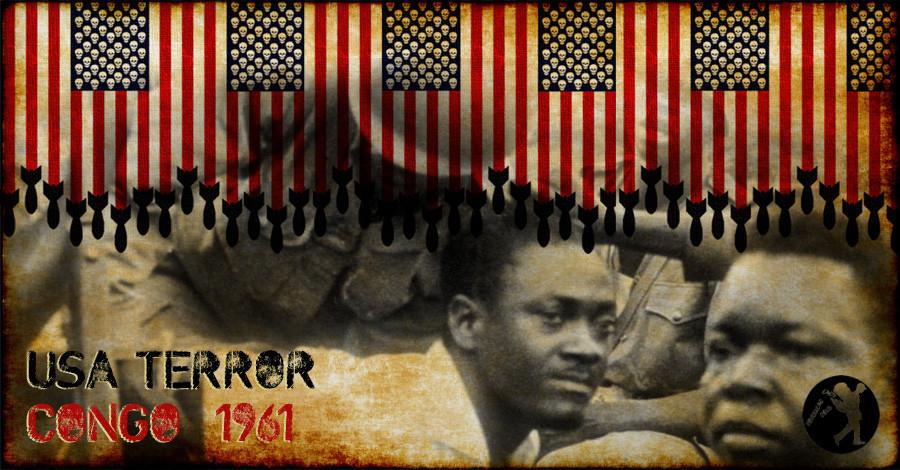 USA TERROR 02 - Congo 1961