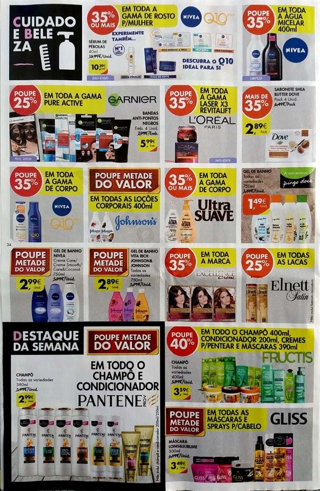 antevisão folheto promoções Pingo Doce 15a21jan