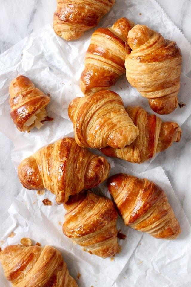 HOJE CELEBRA-SE | dia do croissant