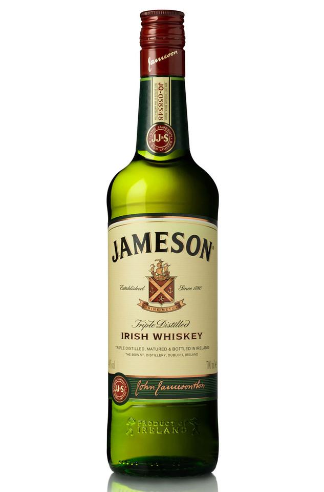 Jameson Like a Man