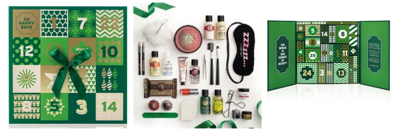 Advent_calendar_TBS_the body shop_calendario adven