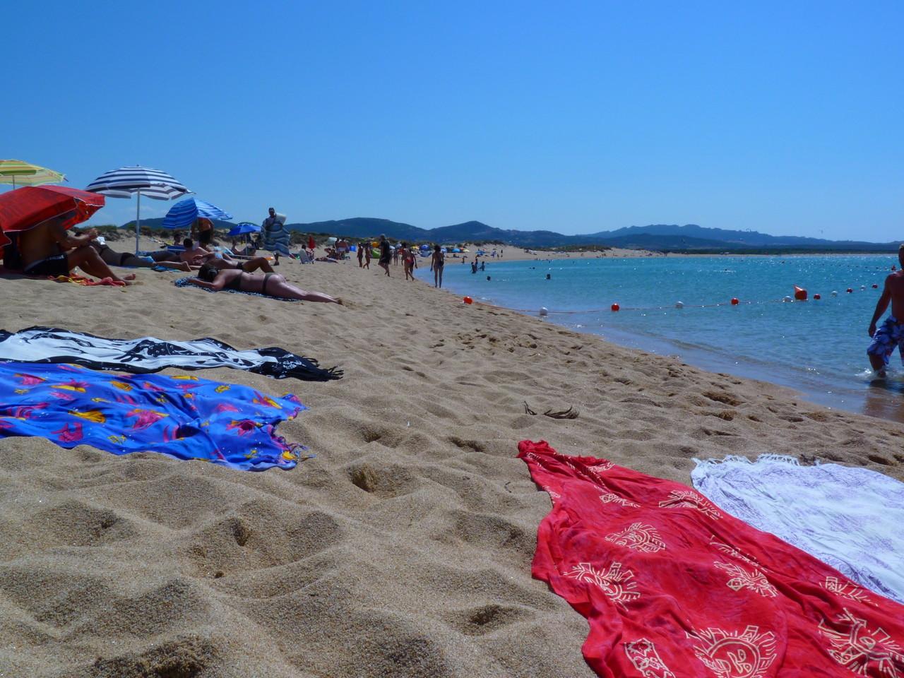 30 Praia Porto Liscia.JPG