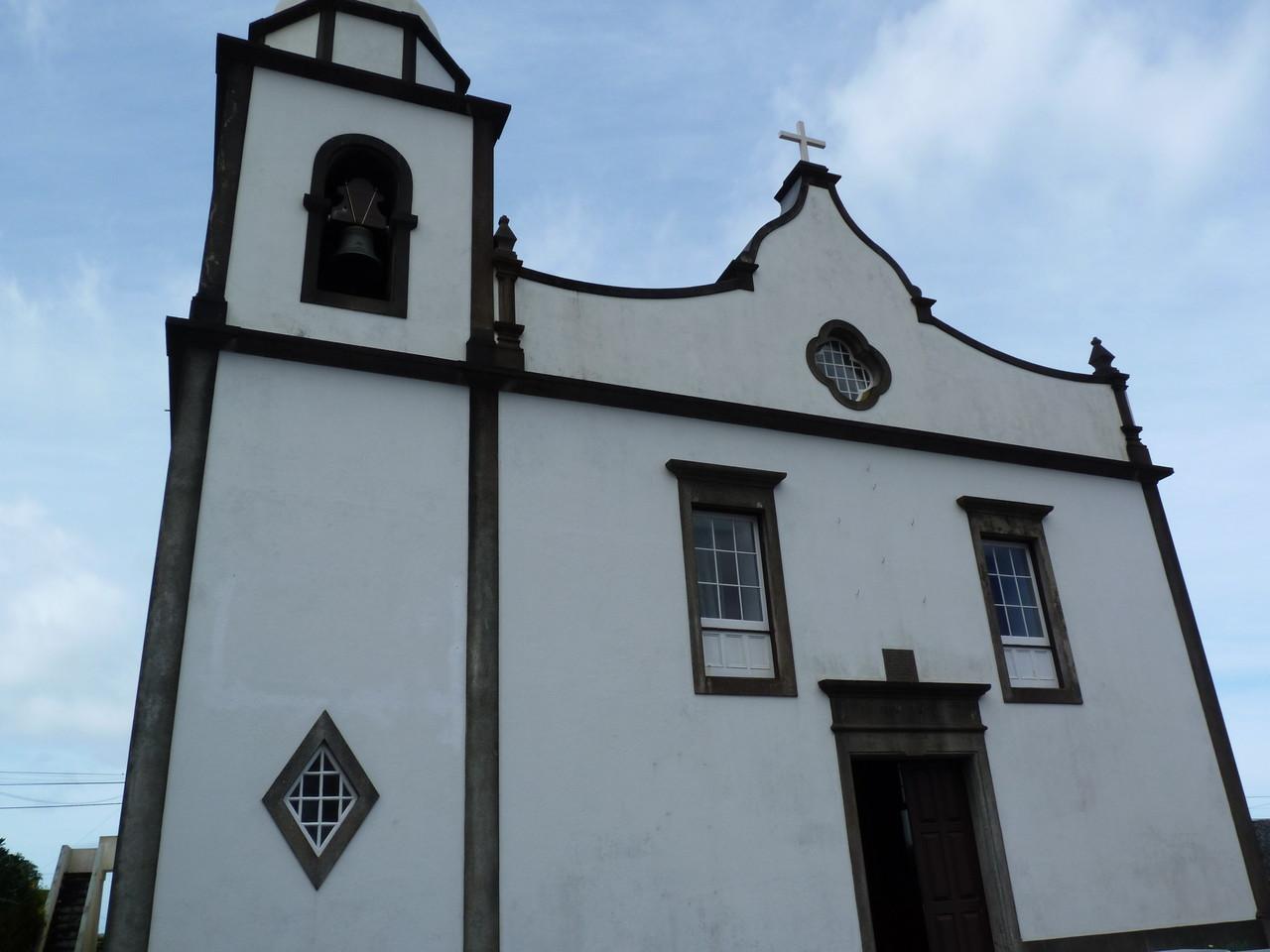 Fajã Frande - Igreja de S.José 1.JPG