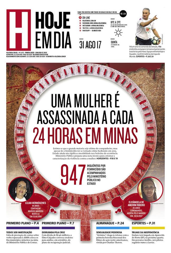 mulher assassinada a cada 24 minas gerais.jpg
