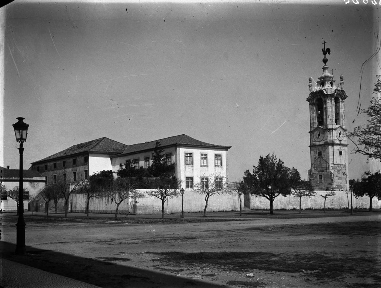Torre da Ajuda, 191, foto de Alberto Carlos Lima.j