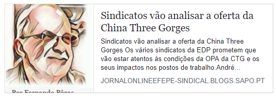 Sindicatos vao analisar.png