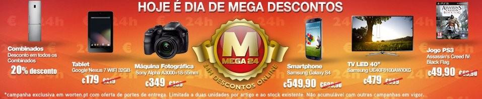 Promoções | WORTEN | Mega24