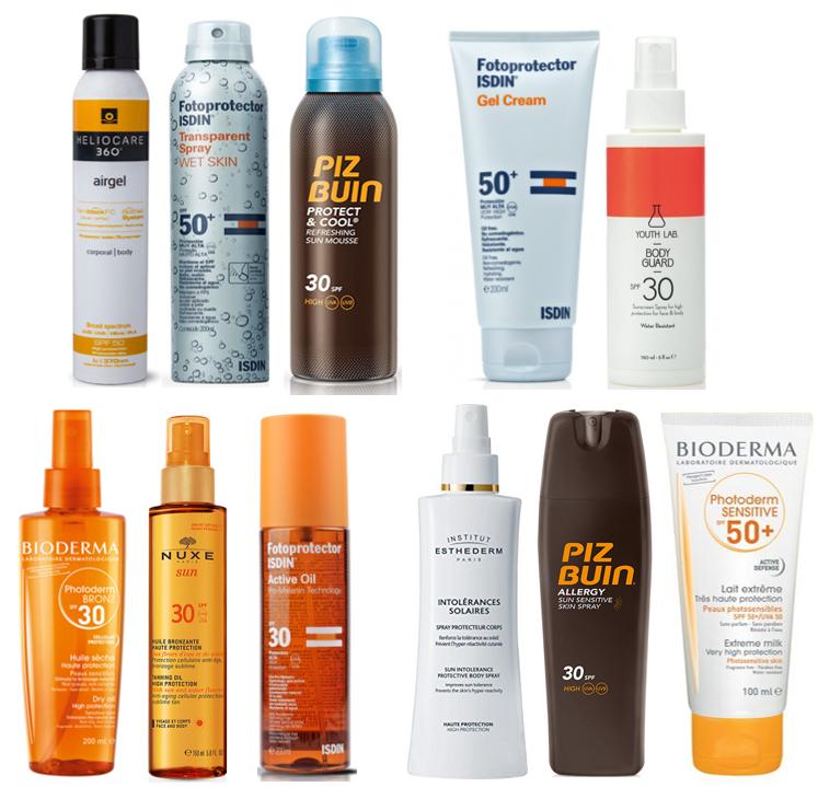 melhor protector solar corpo promotor bronzeado al