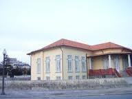 Escola Primária do Passeio Alegre