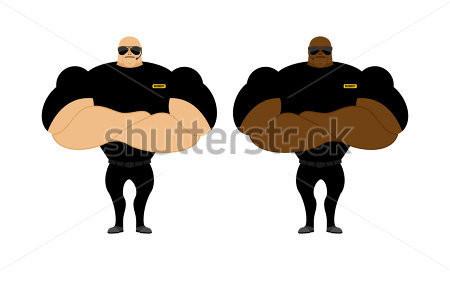 stock-vector-security-guards-nightclub-two-bodybui