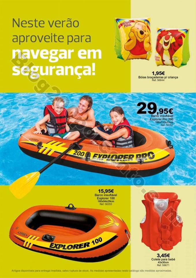 Antevisão Catálogo ESPAÇO CASA Verão 2018  p76