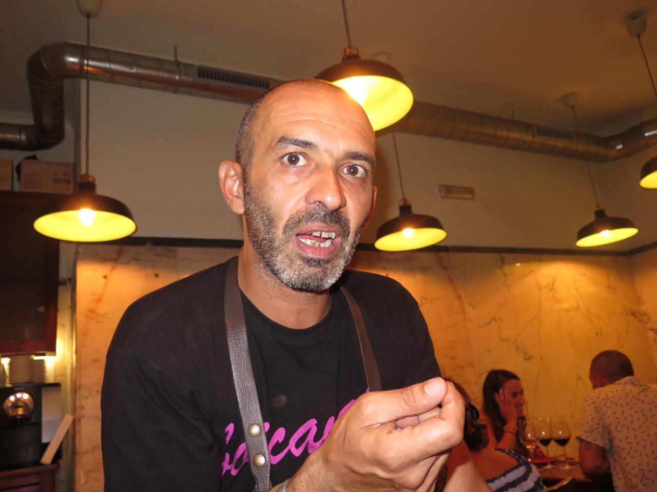Hugo Brito