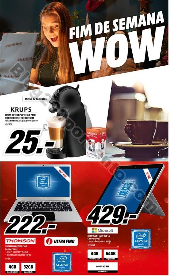 Especial Fim Semana Media Markt 7a9dez