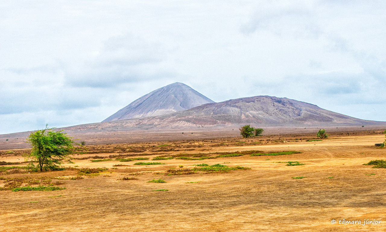 2017- Sal (Cabo Verde) - 3º dia-Volta à Ilha (23
