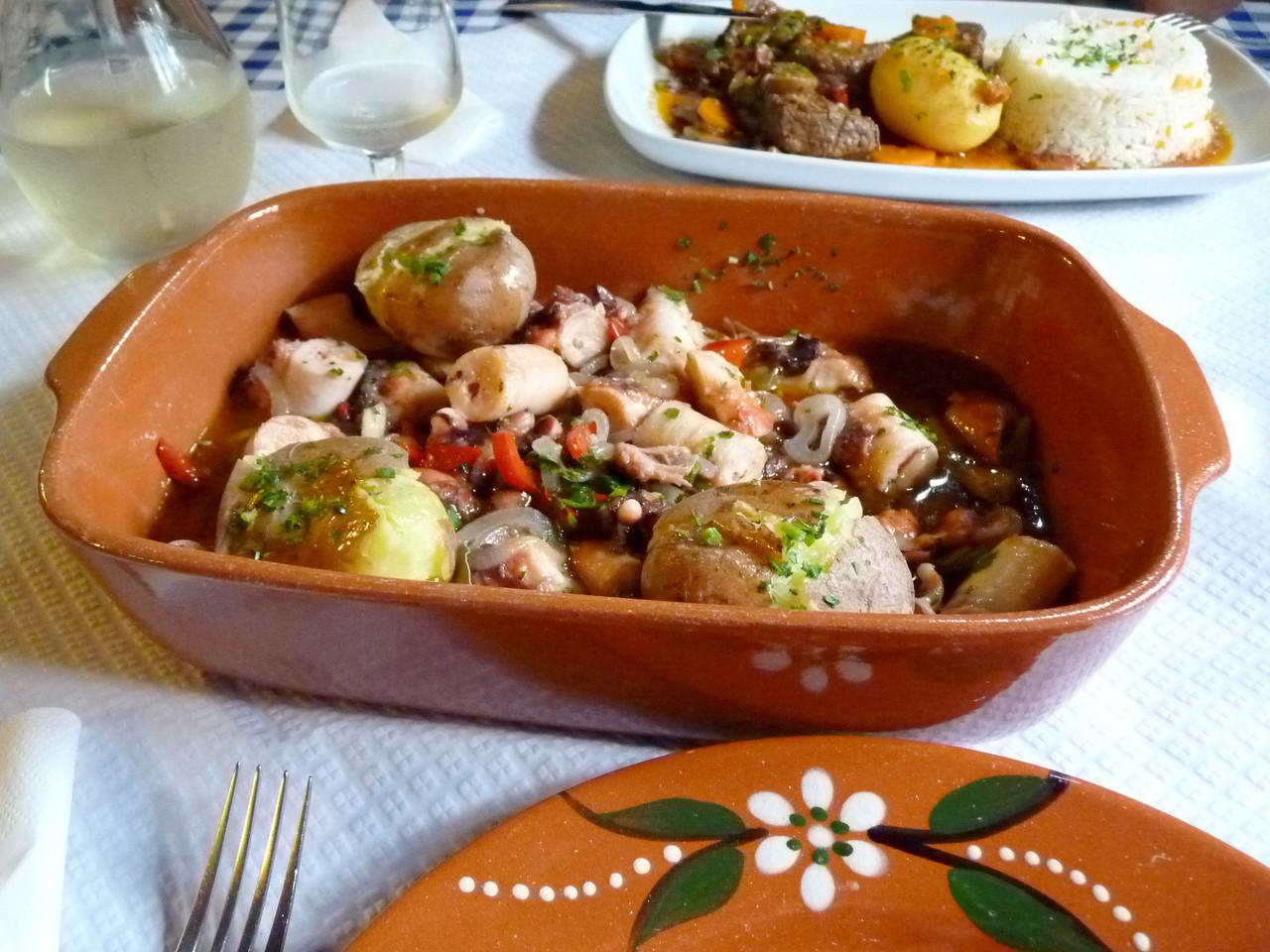 Restaurante Jonah's - Fajã Grande - Flores - Aço