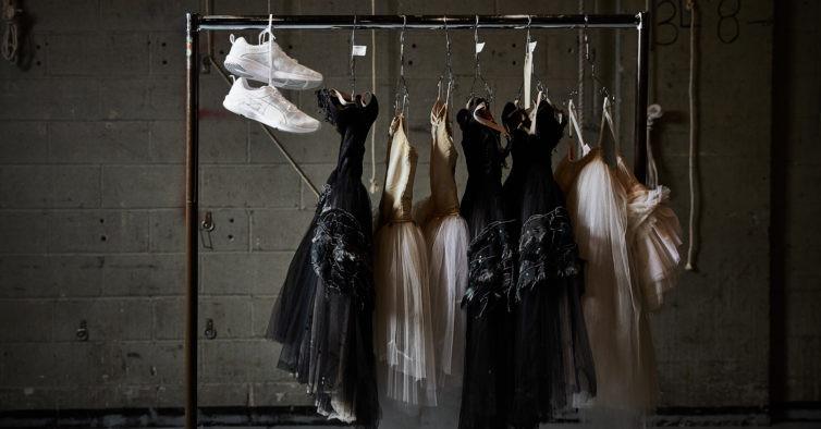 7b4b8205ca Nova Coleção Puma em parceria com New York City Ballet - Blogar Moda