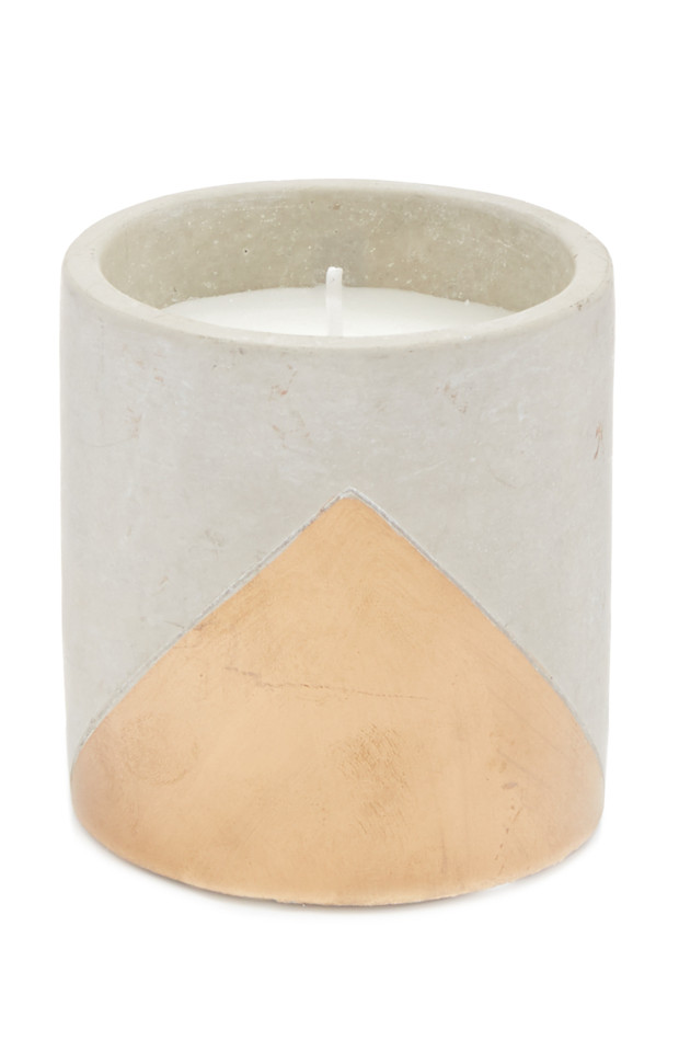 Kimball-0427401-Cement Metallic Votive, ROI J, FRI