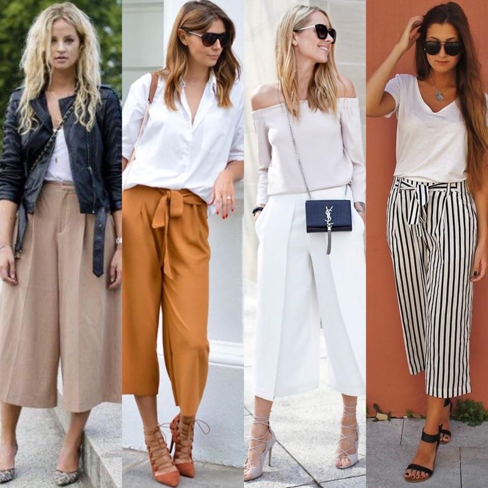 TREND | calças curtas