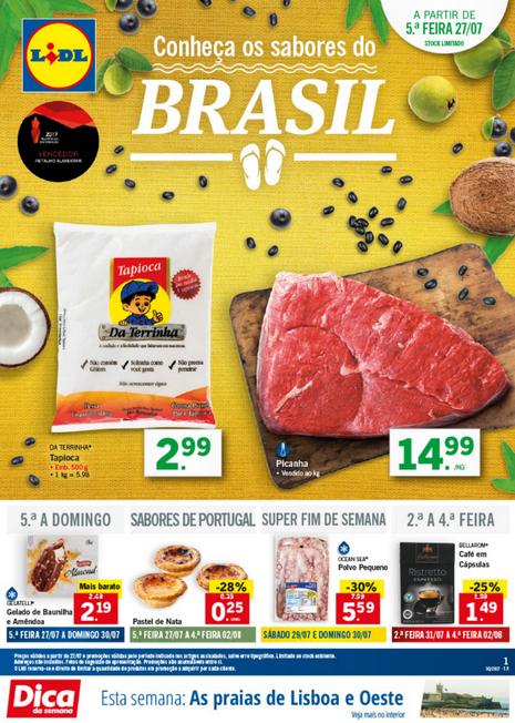 Lidl Brasil