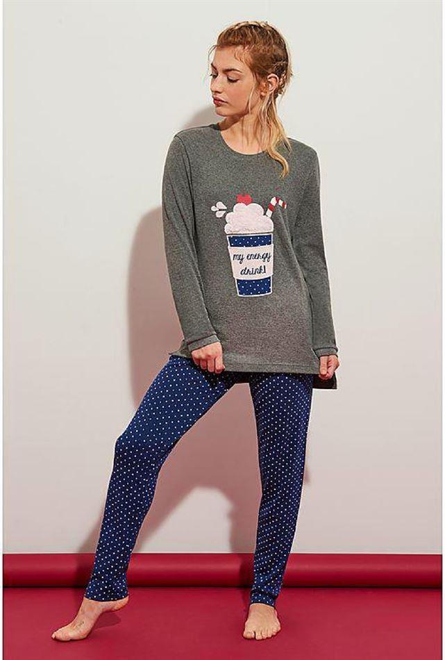 Resultado de imagem para pijama de natal tezenis