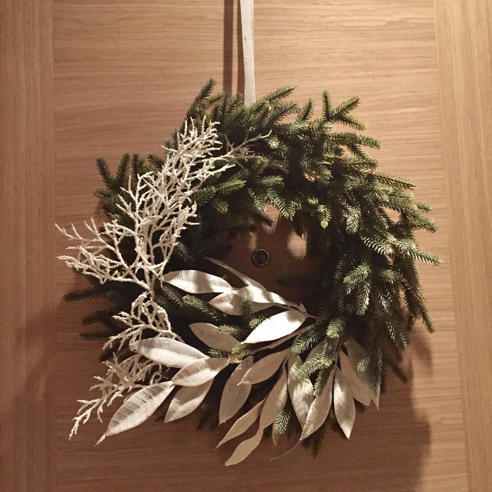 BLOGMAS | Dia 17: coroas de Natal