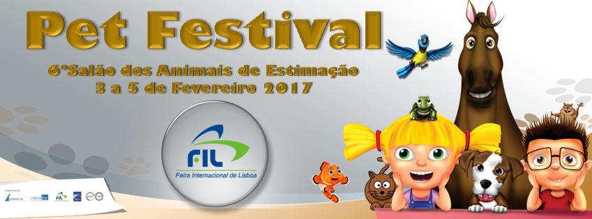 6ª EDIÇÃO DO PET FESTIVAL