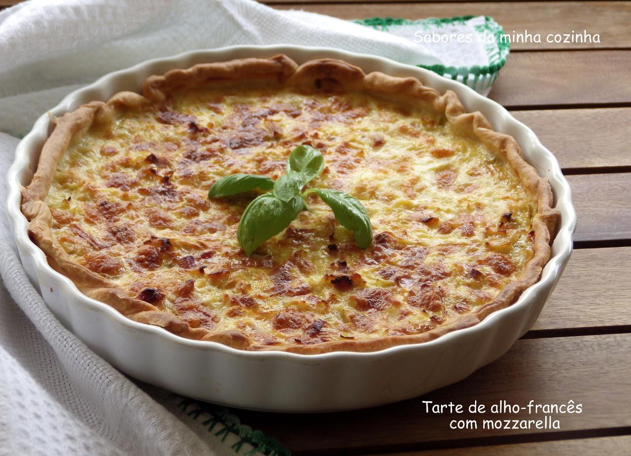 IMGP5723-Tarte de alho francês com mozzarella-Blo