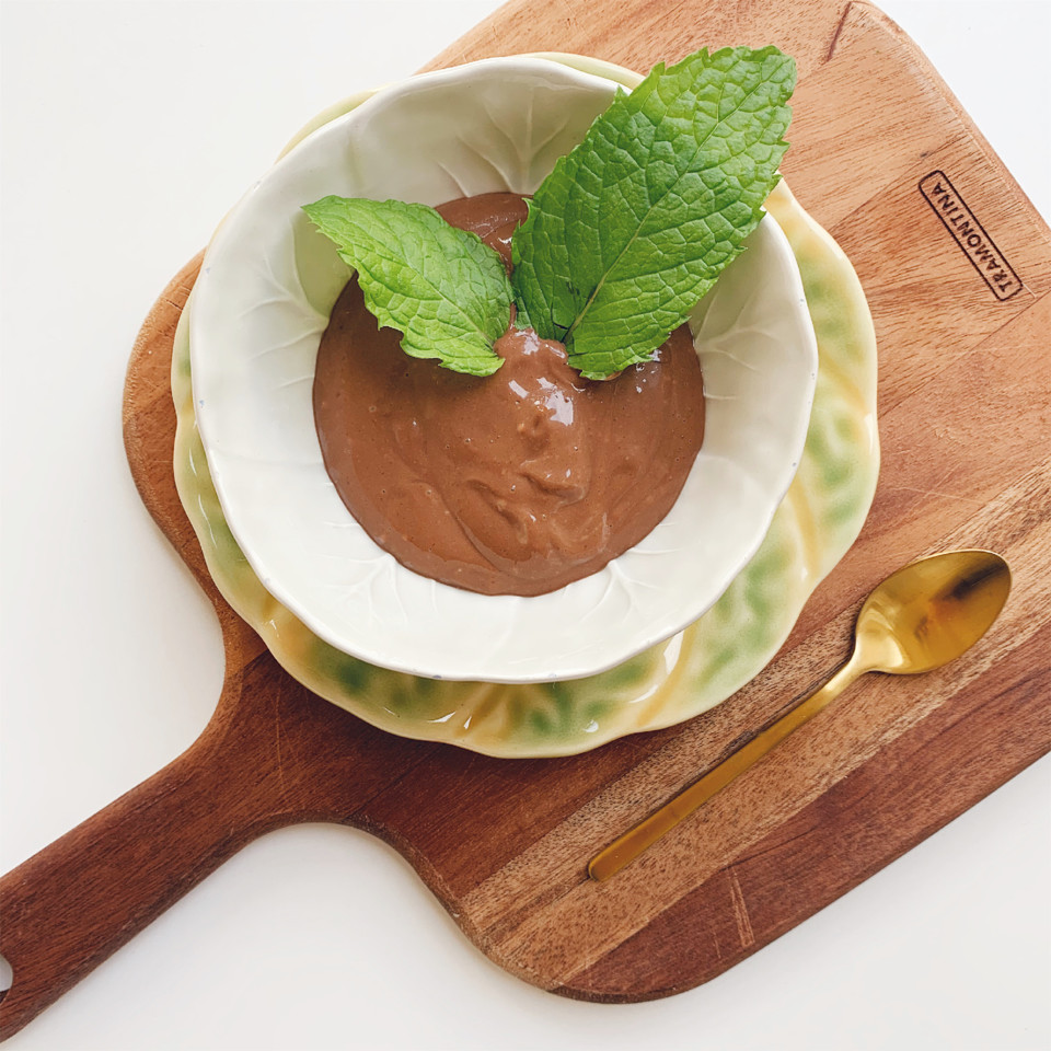 Mousse de chocolate vegan.JPG