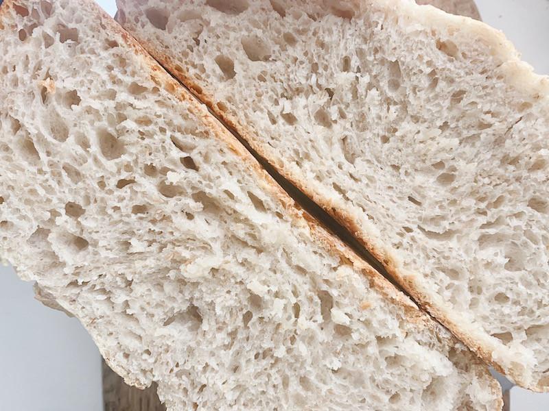 como fazer pão com fermento natural.JPG