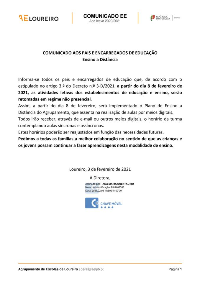 Comunicado Escola Loureiro.jpg