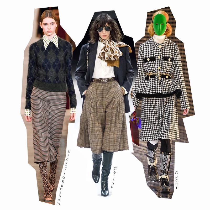 Moda Outono Inverno 2019: Looks, Tendências, Roupas