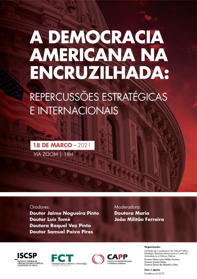 cartaz_iscsp_a_democracia_americana_encruzilhada_r