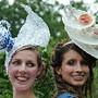 Os chapéus de Ascot