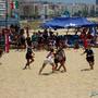Figueira da Foz Beach Rugby 2013 - Benfica vs Espanha (Feminino) (3) / Benfica vs Spain (Female)