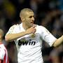 Real Madrid 3-1 Gijón