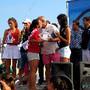 Figueira da Foz Beach Rugby 2013 - Taça - Vencedor Feminino / Cup - Winner Female
