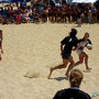 Figueira da Foz Beach Rugby 2013 - Benfica vs Espanha (Feminino) (6) / Benfica vs Spain (Female)